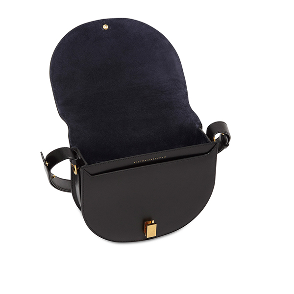 a6dfbe15ae0f6 ... Victoria Beckham Half Moon Box Bag Black ...